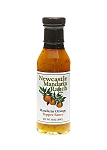 Mandarin Orange Pepper Sauce   - (14 Oz)