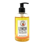 Lemon Olive Oil Liquid Soap