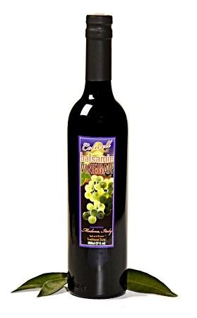 Aged Balsamic Vinegar - Large (500 ML)